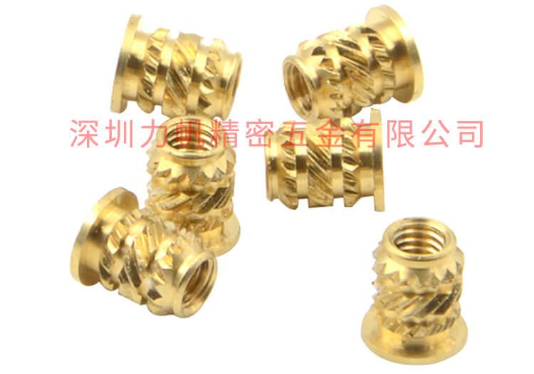 MTH型热熔螺母