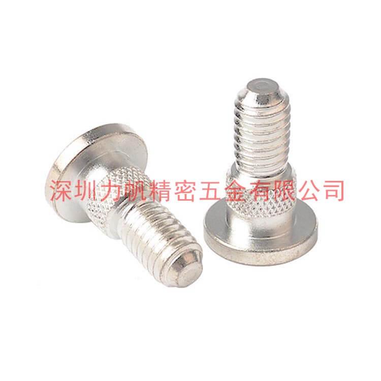 TP--SERE组合式接线端子圆头外螺纹插针