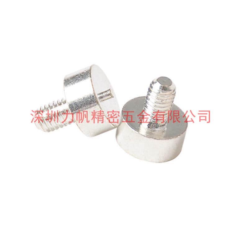 外螺纹带PIN针贴片式接线端子